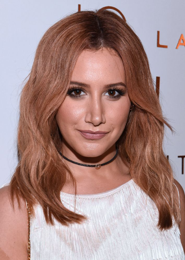 Why 'Ronze' Hair Is Autumn's Hottest New Trend