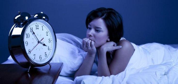 Que signifie se réveiller en pleine nuit tous les jours ?