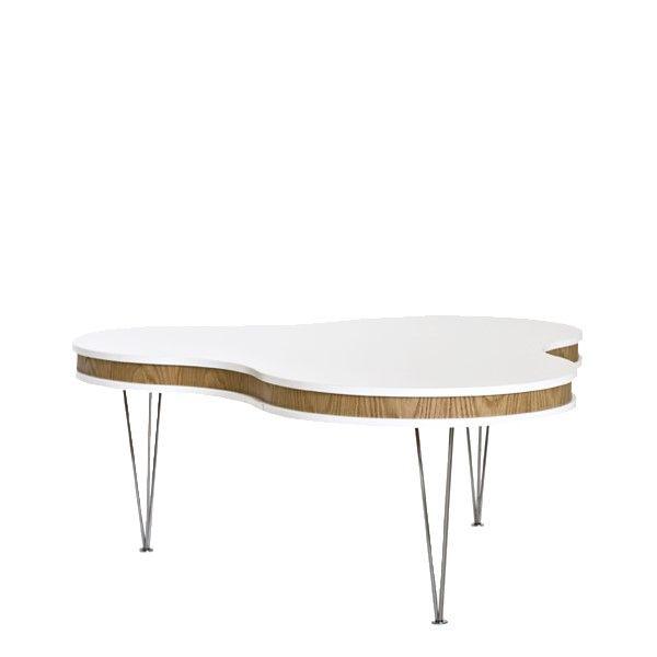 Bord / Soffbord / Hugo soffbord treklöver - Bergmans möbler
