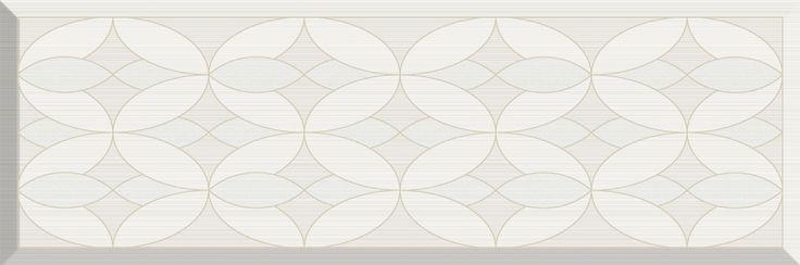 Wall tiles silence blanco 25 x 75 cm. | Arcana Tiles | Arcana Ceramica | baldosas cerámicas | bathroom inspiration | home decor
