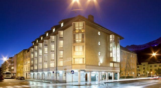 Hotel Alpinpark - 4 Sterne #Hotel - EUR 53 - #Hotels #Österreich #Innsbruck #Pradl http://www.justigo.lu/hotels/austria/innsbruck/pradl/hotelalpinparkinnsbru_44435.html