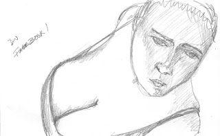 Chachadas: desenhos