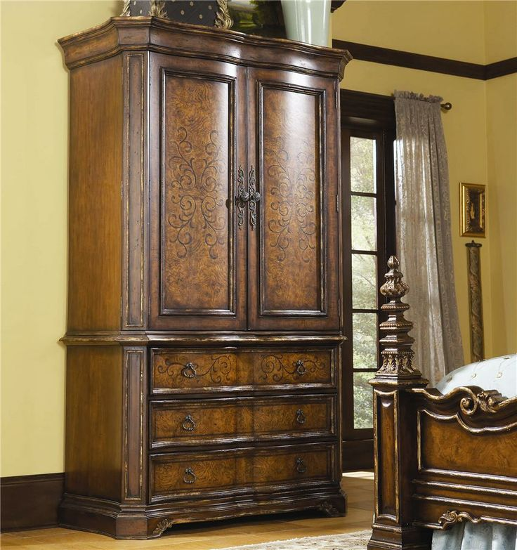 1000 images about master bedroom on pinterest hooker for Beladora bedroom set