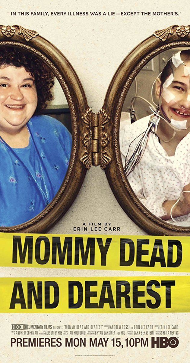 Mommy Dead and Dearest   To Watch in 2019   Gypsy rose, Movies worth