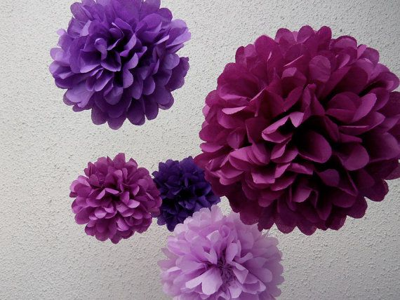 plum, lilac, purple and pansy