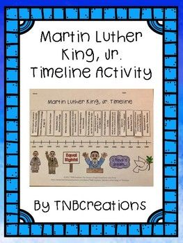an introduction to the history and life of martin luther king I have to write a biography on martin luther king, jr for school the directoins say for me to make conclusions about his life, but i can't think of any.