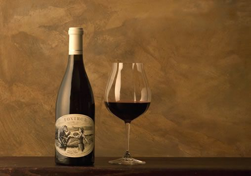 Foxtrot Vineyards is a small family-owned and operated winery located on the Naramata bench in the Okanagan Valley, British Columbia. The winery specializes in ultra premium Pinot Noir and Chardonnay. Anything from these guys is a do.