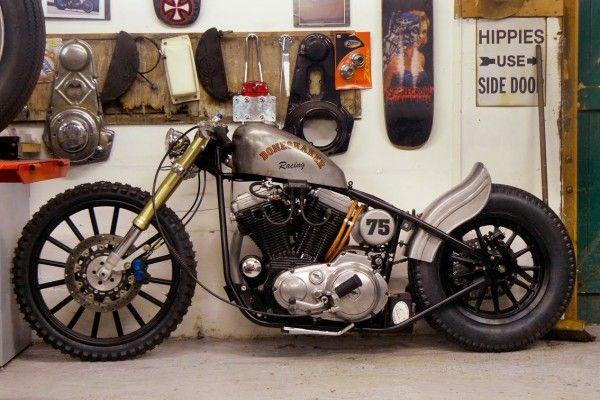 Chopper custom | Chopper Home Made | Motociclete - Part 4