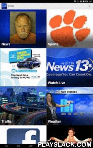 WBTW News 13  Android App - playslack.com , WBTW News 13 is the news leader in the Myrtle Beach/Florence/Lumberton market, providing local news, weather, sports, things to do and other local information. The WBTW.com app provides Local News, Live Weather Radar, Hour by Hour forecasts, 7 day weather forecasts, video reports and more coverage of the Grand Strand and Pee Dee..