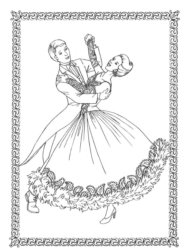 dancers coloring book costumes for coloring coloring book dancers illustations exotic dancing