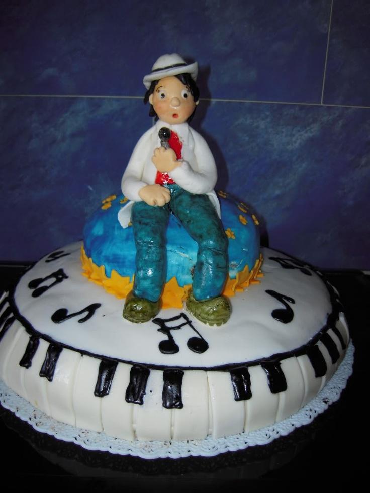 Pianoforte e cantante