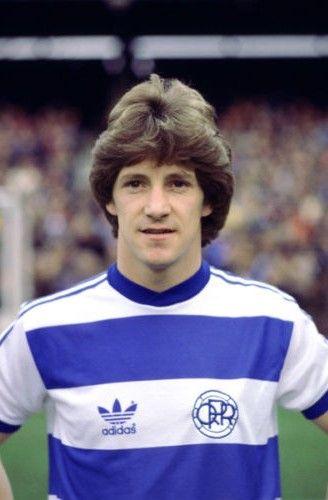 Gordon Hill QPR 1979