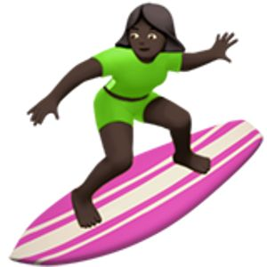 surfer 5 _WOMAN