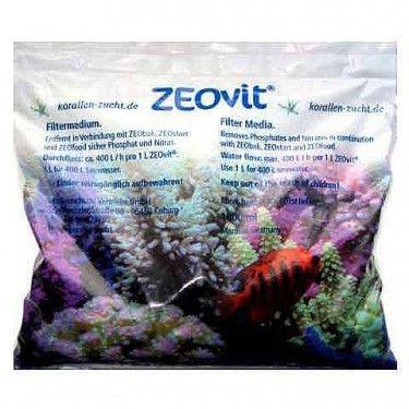 Korallen-Zucht ZEOvit ZEOlite Reactor Media - 1 Liter