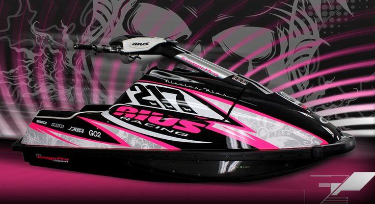 jet ski: Jets Skiing Want, Seadoo S Jetski, Dreamingofa Pinksumm, Pink Jets Skiing, Pink Black Jets, Future, Dreams Skiing, Pink Skiing, Dreams Jets