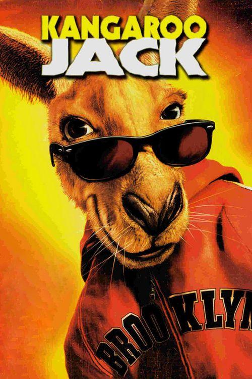 Watch Kangaroo Jack 2003 Full Movie Online Free