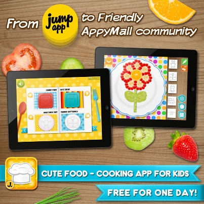 FREE for one day (May 24)!