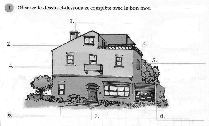 17 meilleures images propos de fle logement sur pinterest vid os dispos - Plus logement definition ...