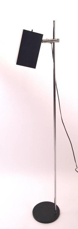 Sonneman for Kovacs Adjustable Floor Lamp 2