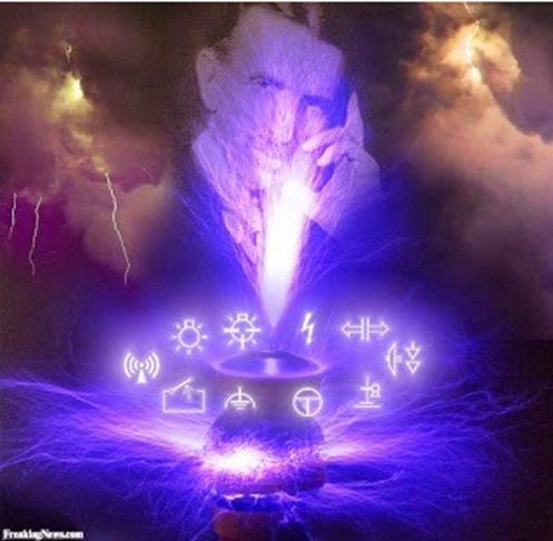 Nikola Tesla Conduziu a Humanidade a uma Nova Era, Alega Comunicação com Seres Inteligentes !!!