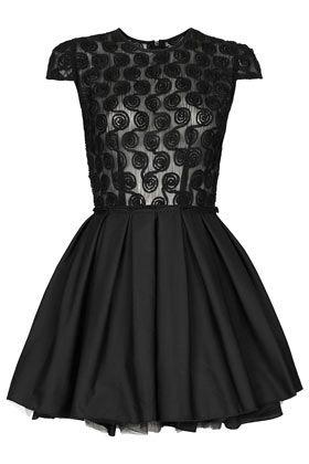 **Laura Dress by Jones and Jones - Brands at Topshop - Dresses  - Clothing