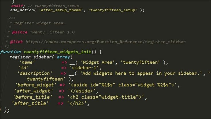 Maria Antonietta Perna discusses writing safe code in WordPress themes and shows some built-in functions you can plug into your code for added security.