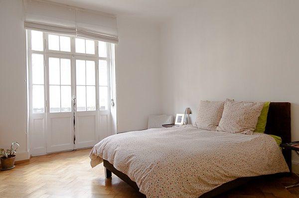 Un appartamento a Strasburgo dallo stile semplice e rilassato - Interior Break