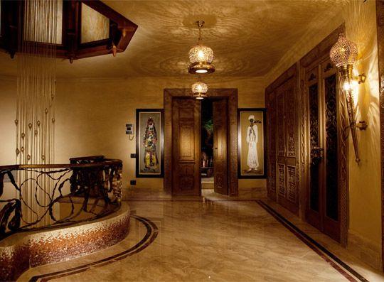 NISREEN HASHISH SELECTION INTERIORS Consultant Architect Interior Designer Homeeg