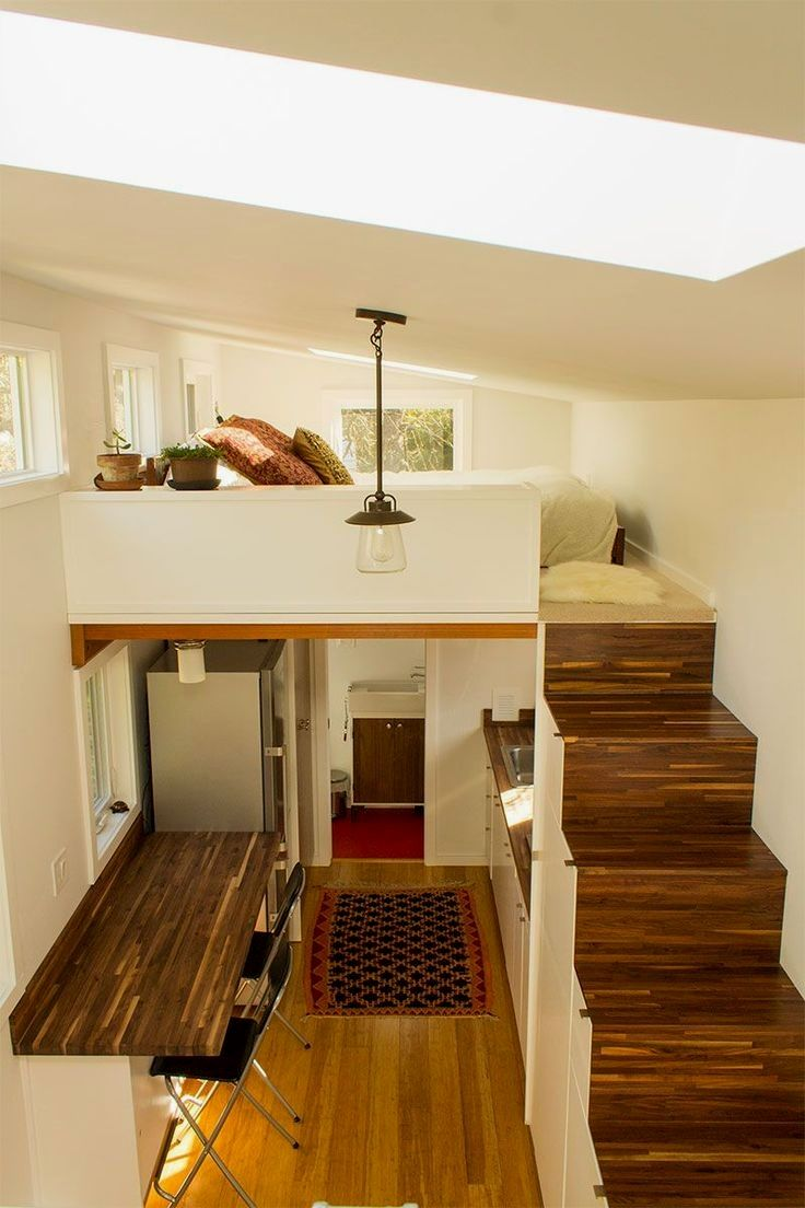 36 Perfect Loft Interior Design Ideas Tiny House Interior Tiny