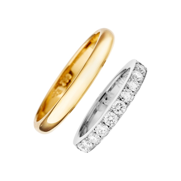 Schlichter goldring  64 besten Wedding Bilder auf Pinterest   Hochzeiten, Traumhochzeit ...