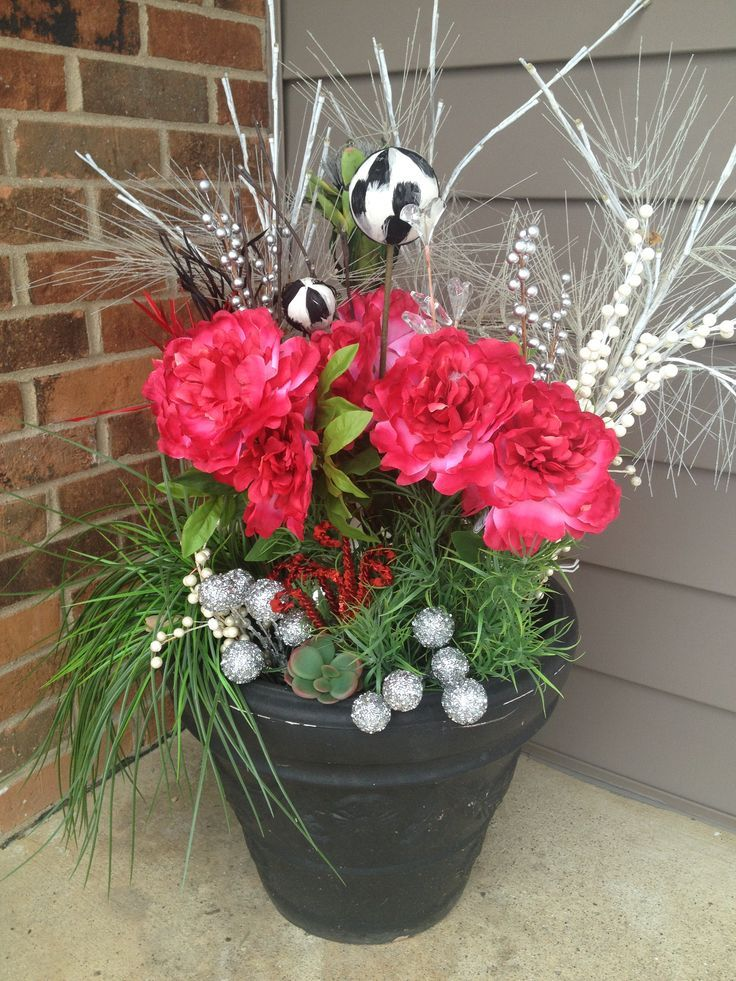 17 best images about valentines day decor on pinterest for Pinterest valentine home decorations