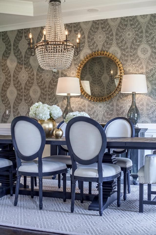 116 best out up and about harlequin fabrics for Best wallpapers for dining rooms