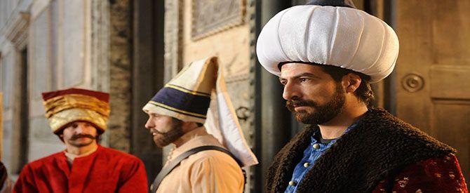 Cihan padişahı Fatih'in belgeseli TRT'de - TRT Türk Haberler