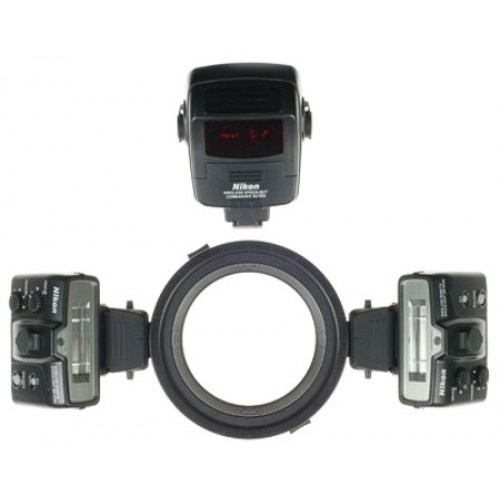 Buy Nikon R1C1 Wireless Close-Up Speedlight System only AUD709.35 from TopEndElectronics Australia today with affordable shipping charge.