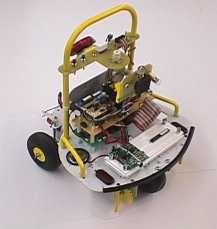 Arrick Robotics --- Robot Information Central