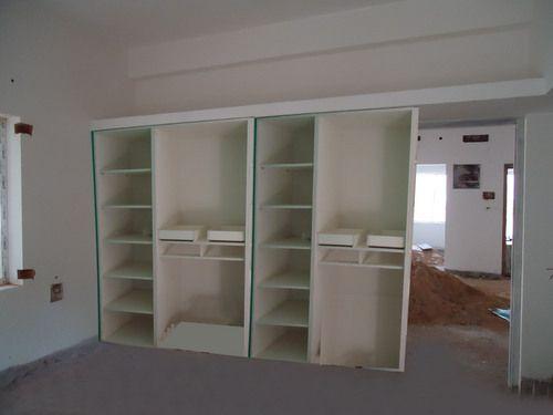 Bedroom cupboard designs inside photo 2 bedroom for Bedroom cupboard designs in hyderabad