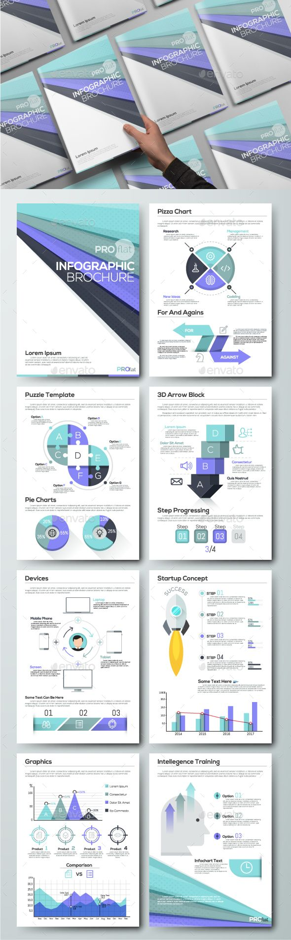 111 best Infographics Templates images on Pinterest | Infographic ...