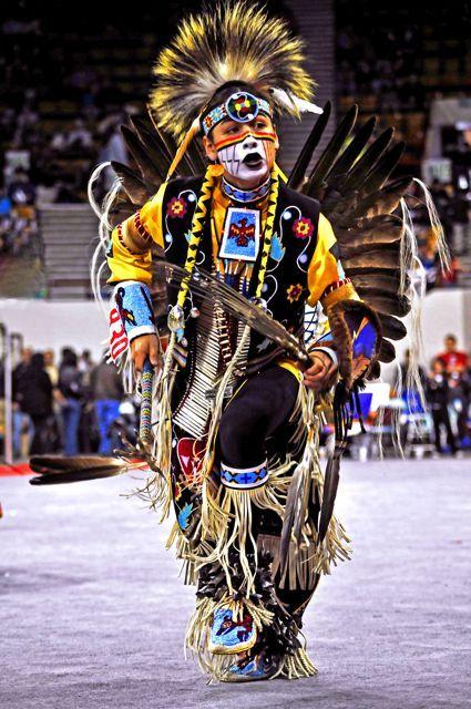 powwow   ... March Powwow. Denver March Powwow. By Stan Obert for VISIT DENVER