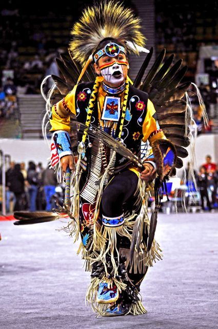 powwow | ... March Powwow. Denver March Powwow. By Stan Obert for VISIT DENVER