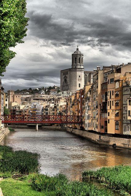 Gerona, Catalonia - Spain