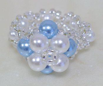 How to make bead ring | nanapi [Nanapi]