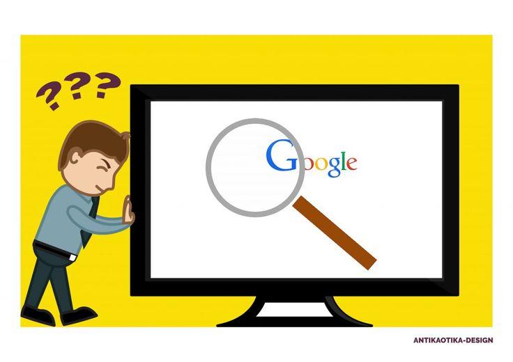 Google kereső – Nem találom a weboldalam! 4 1 megoldás