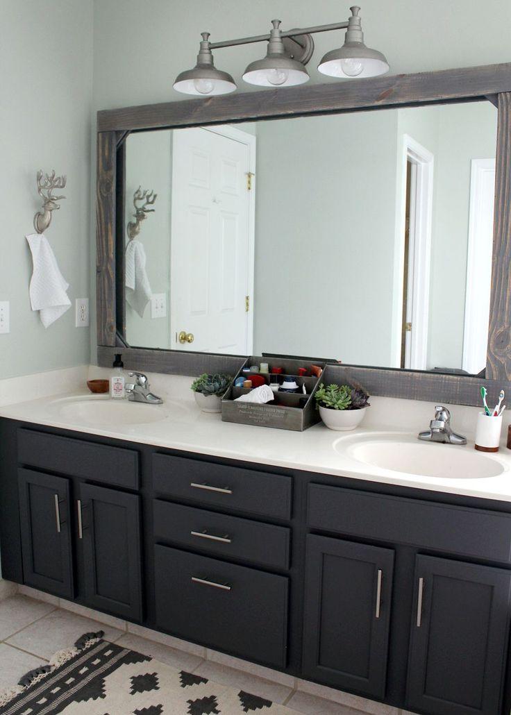 Fantastic 1000 Ideas About Budget Bathroom Remodel On Pinterest Cheap Largest Home Design Picture Inspirations Pitcheantrous