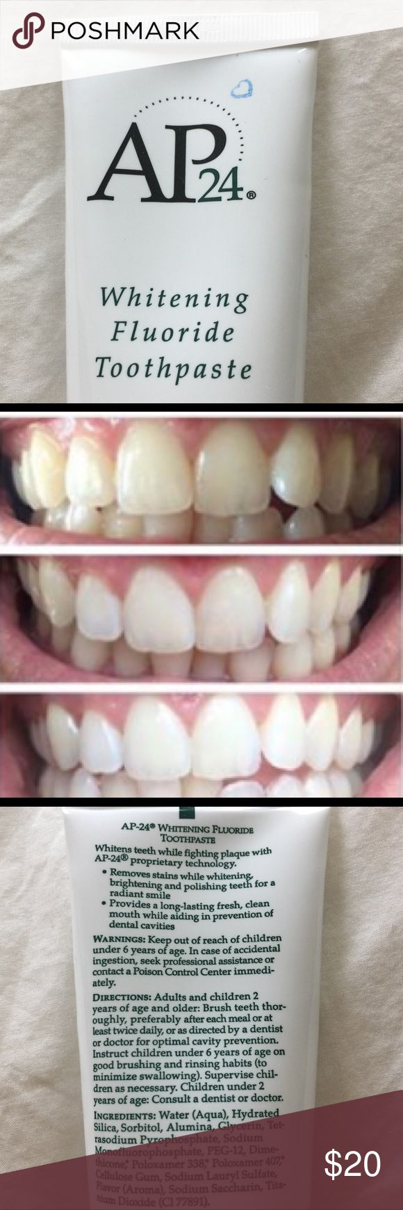 Colgate teeth whitening teeth whitening products pinterest teeth - Amazing Whitening Toothpaste Do You Want Whiter Teeth This Is The Most Amazing Product