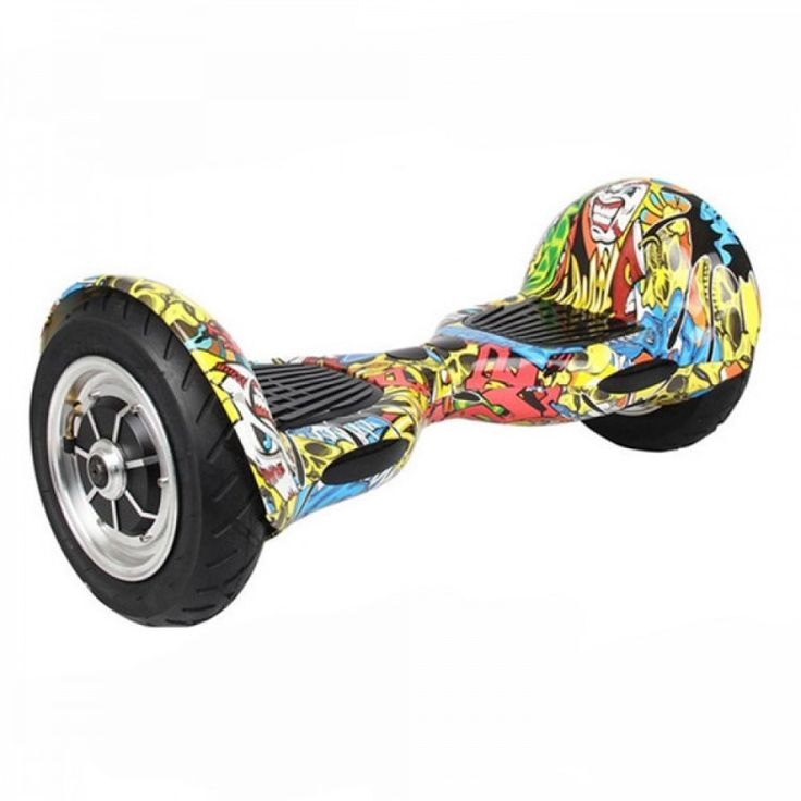 10 inch Hip Hop Smart Balance Hoverboard With Super Power App Control 449$  Free Shipping http://hoverboardsmarket.com/10-inch-hip-hop-smart-balance-hoverboard-with-bluetooth-app-control
