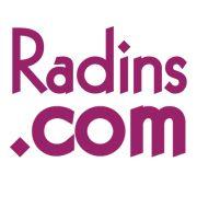 Pour avoir des pieds doux sur Radins.com