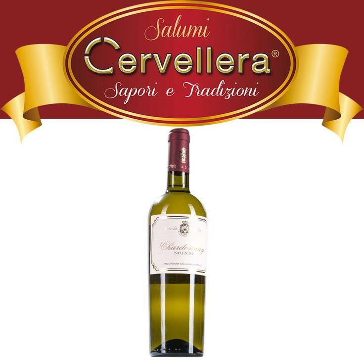 Vino prodotto da uve Chardonnay vendemmiate nel mese di agosto e sottoposte a criomacerazione per 12 ore, inseguito avviene la fermentazione alcolica ad una temperatura di circa 15°C. Di colore giallo paglierino, all'olfatto evidenzia profumi delicati floreali e di frutta fresca. Dal sapore asciutto e fine, ben equilibrato. http://www.ilcapocollomartinese.it/shop/vino/26-chardonnay.html