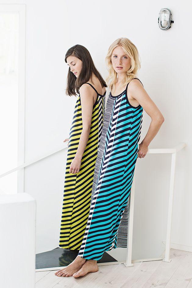 Zoe nightgown - Nanso S/S 14