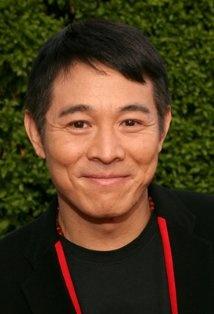 Li Lian Jie aka Jet Li - international superstar