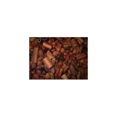 StarHollowCandleCo Cinnamon Stix and Stones Rosehip Fixens Size: Gallon